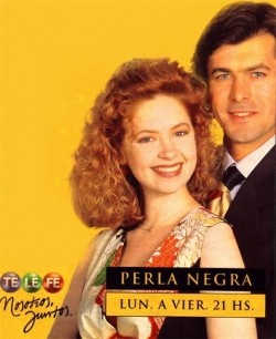 Perla negra is the best movie in Andrea Del Boca filmography.