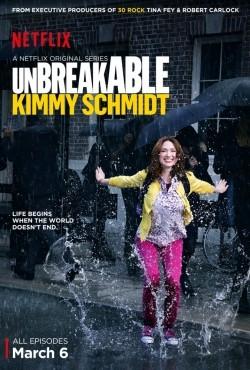 Unbreakable Kimmy Schmidt is the best movie in Ellie Kemper filmography.