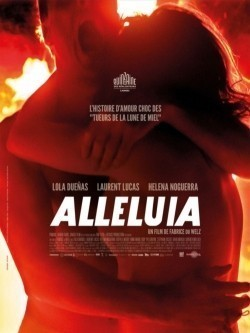 Alléluia - movie with Lola Duenas.