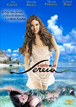 O Canto da Sereia is the best movie in Isis Valverde filmography.