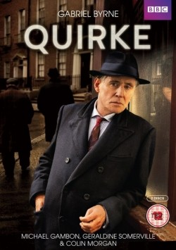 TV series Quirke.