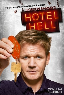 Hotel Hell is the best movie in Ryan Rediker filmography.