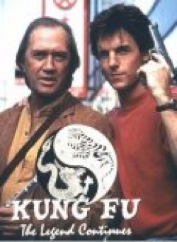 Kung Fu: The Legend Continues film from Jon Cassar filmography.