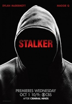 Stalker - movie with Victor Rasuk.