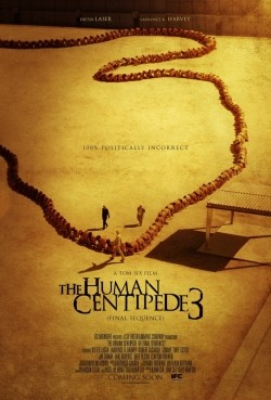 The Human Centipede III (Final Sequence) film from Tom Six filmography.