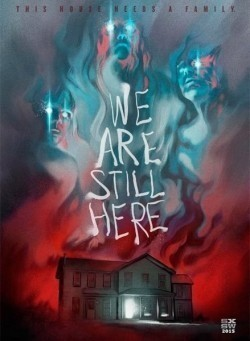 We Are Still Here is the best movie in Andrew Sensenig filmography.