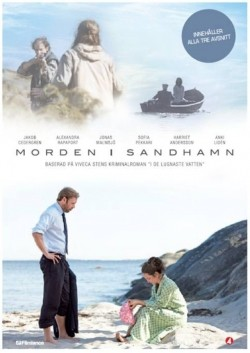 Morden i Sandhamn is the best movie in Jakob Cedergren filmography.