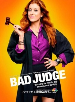 Bad Judge is the best movie in Ray Santiago filmography.