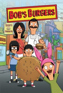 Bob's Burgers - movie with Sarah Silverman.