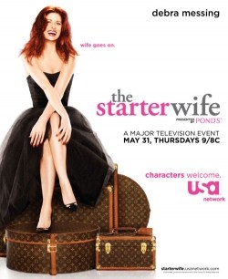 The Starter Wife - movie with Anika Noni Rose.