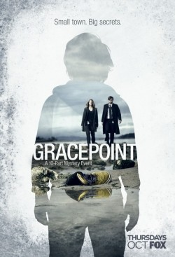Gracepoint film from James Strong filmography.