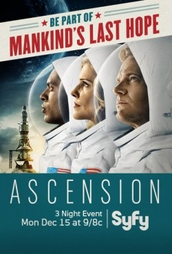 Ascension film from Nick Copus filmography.