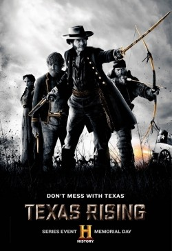 Texas Rising film from Roland Joffe filmography.