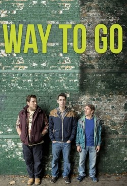 Way to Go is the best movie in Blake Harrison filmography.
