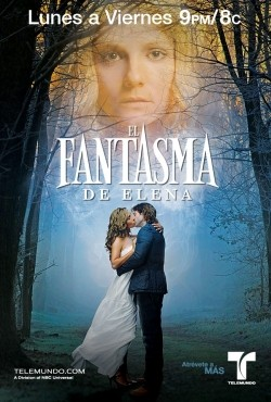 TV series El Fantasma de Elena.