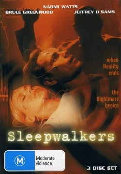 Sleepwalkers is the best movie in Bruce Greenwood filmography.