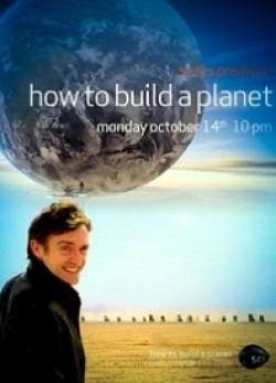 How to Build a Planet film from Nigel Simpkiss filmography.