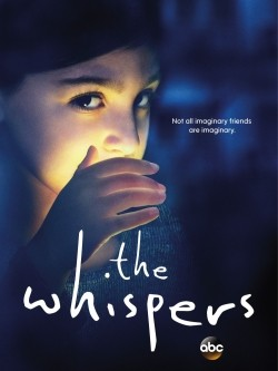 The Whispers is the best movie in Kristen Connolly filmography.