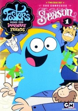 Foster's Home for Imaginary Friends is the best movie in Kevin Michael Richardson filmography.