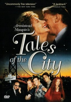 Armistead Maupin's Tales of the City - movie with Bill Campbell.