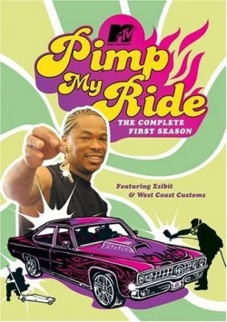 Pimp My Ride is the best movie in Toy Holmes filmography.