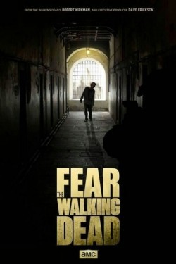 Fear the Walking Dead is the best movie in Elizabeth Rodriguez filmography.