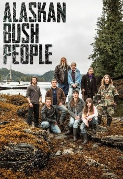 Alaskan Bush People is the best movie in Matt Brown filmography.