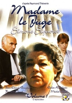 Madame le juge - movie with Michel Vitold.