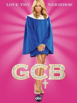 GCB is the best movie in Mark Deklin filmography.