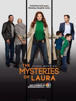 The Mysteries of Laura is the best movie in Neal Bledsoe filmography.