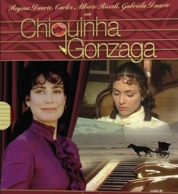 Chiquinha Gonzaga is the best movie in Carlos Alberto Riccelli filmography.