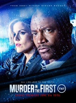 Murder in the First - movie with Kathleen Robertson.