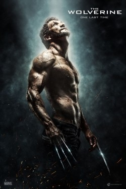 Untitled Wolverine Sequel - movie with Hugh Jackman.