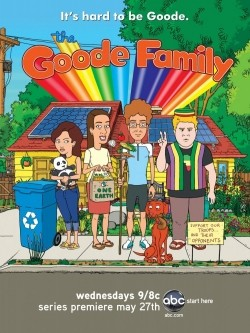 The Goode Family - movie with David Herman.