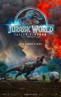 Jurassic World: Fallen Kingdom - movie with Ted Levine.