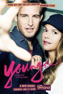 TV series Younger.