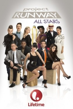 Project Runway All Stars is the best movie in Georgina Chapman filmography.