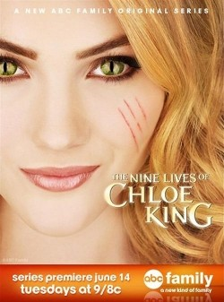 The Nine Lives of Chloe King is the best movie in Grace Phipps filmography.