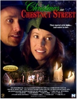 Christmas on Chestnut Street - movie with Gary Chalk.