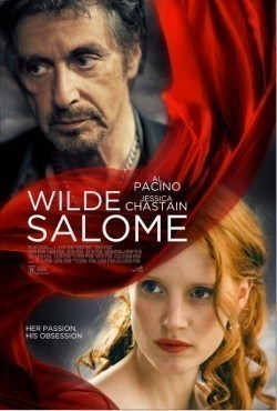 Salomé is the best movie in Phillip Rhys filmography.