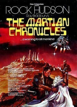 The Martian Chronicles - movie with Maria Schell.