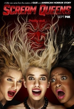 Scream Queens is the best movie in Diego Boneta filmography.