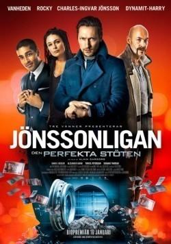 Jönssonligan - Den perfekta stöten is the best movie in Simon J. Berger filmography.