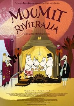 Muumit Rivieralla is the best movie in Carl-Kristian Rundman filmography.