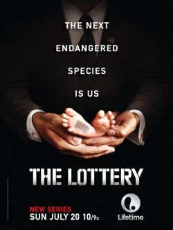 The Lottery is the best movie in Michael Graziadei filmography.