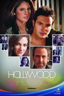Hollywood Heights is the best movie in Cody Longo filmography.