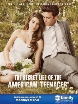 The Secret Life of the American Teenager is the best movie in Francia Raisa filmography.