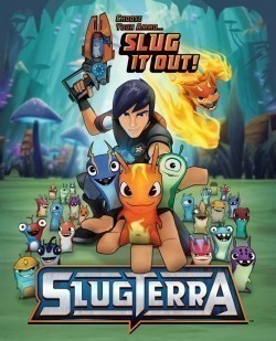 Slugterra is the best movie in Brian Drummond filmography.