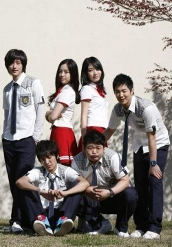 Dal-lyo-la! Go-deung-eo is the best movie in Moon Chae Won filmography.