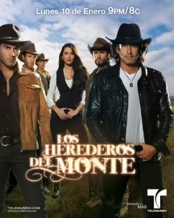 Los Herederos del Monte is the best movie in Fabian Rios filmography.